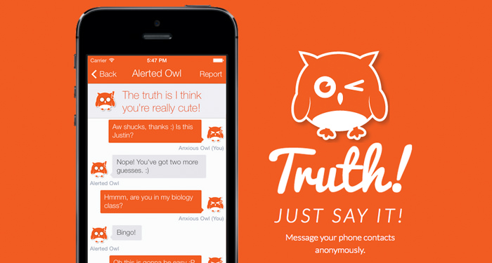 10 Anonymous Messaging Apps for Android and iOS 6