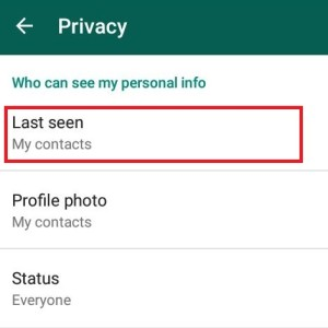 4 Awesome WhatsApp Tricks You Should Know About 2