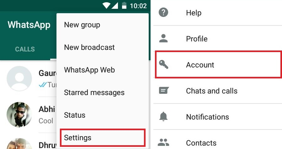 4 Awesome WhatsApp Tricks You Should Know About 4