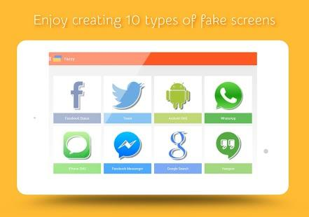 How To Make Fake Facebook Messenger Conversations On Android 5