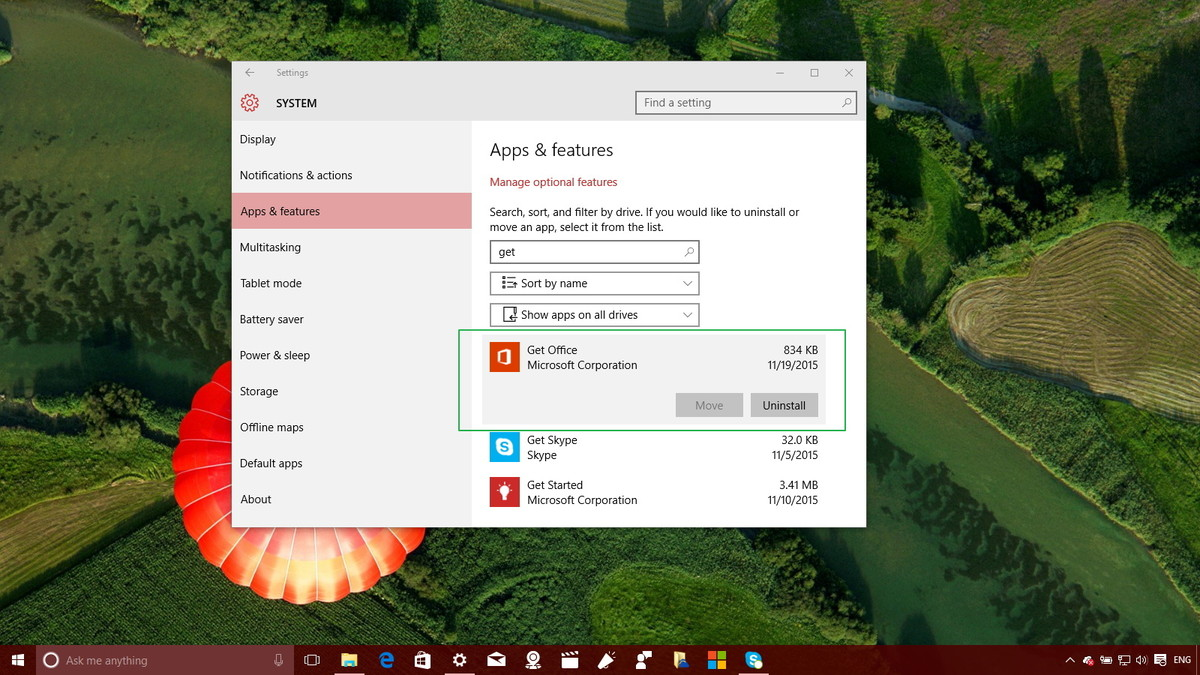 How To Remove Or Uninstall Pre-Installed App In Windows 10, Here's The Ultimate Guide 1