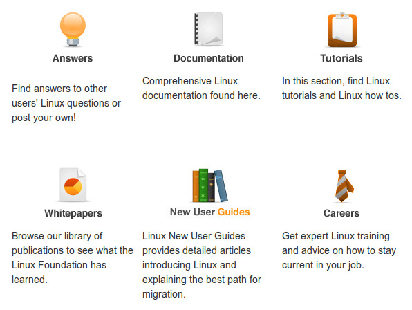 Online Resources For Linux Beginners 6