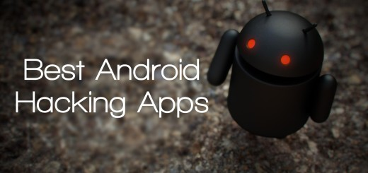 Top 5 Cool Android Apps To Hack WiFi 7