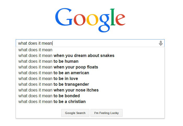 30 Most Hilarious Google Search Suggestions Ever 14