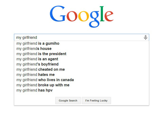 30 Most Hilarious Google Search Suggestions Ever 24