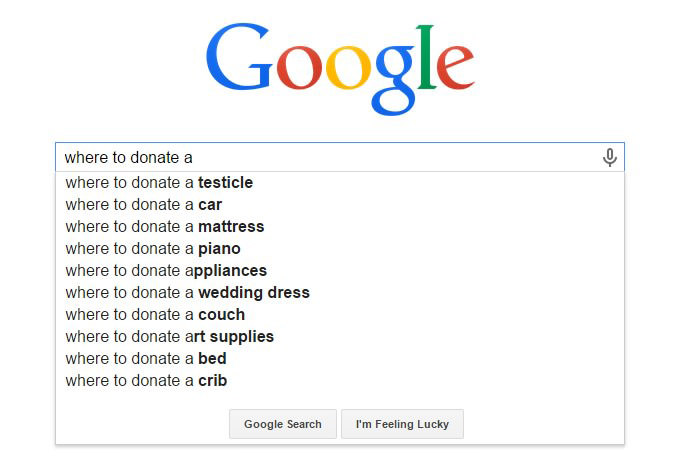 30 Most Hilarious Google Search Suggestions Ever 7