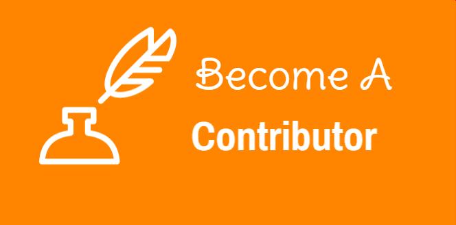Become A techxerl Contributor