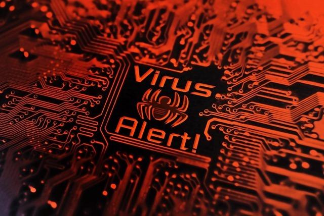 Casino computer virus gambling commsion