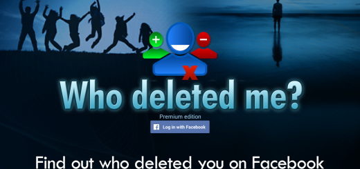 New Smartphone App Which Shows Who Unfriended You On Facebook