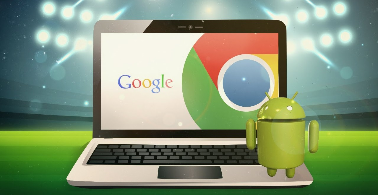 Run Android Apps In Your Google Chrome Browser 113