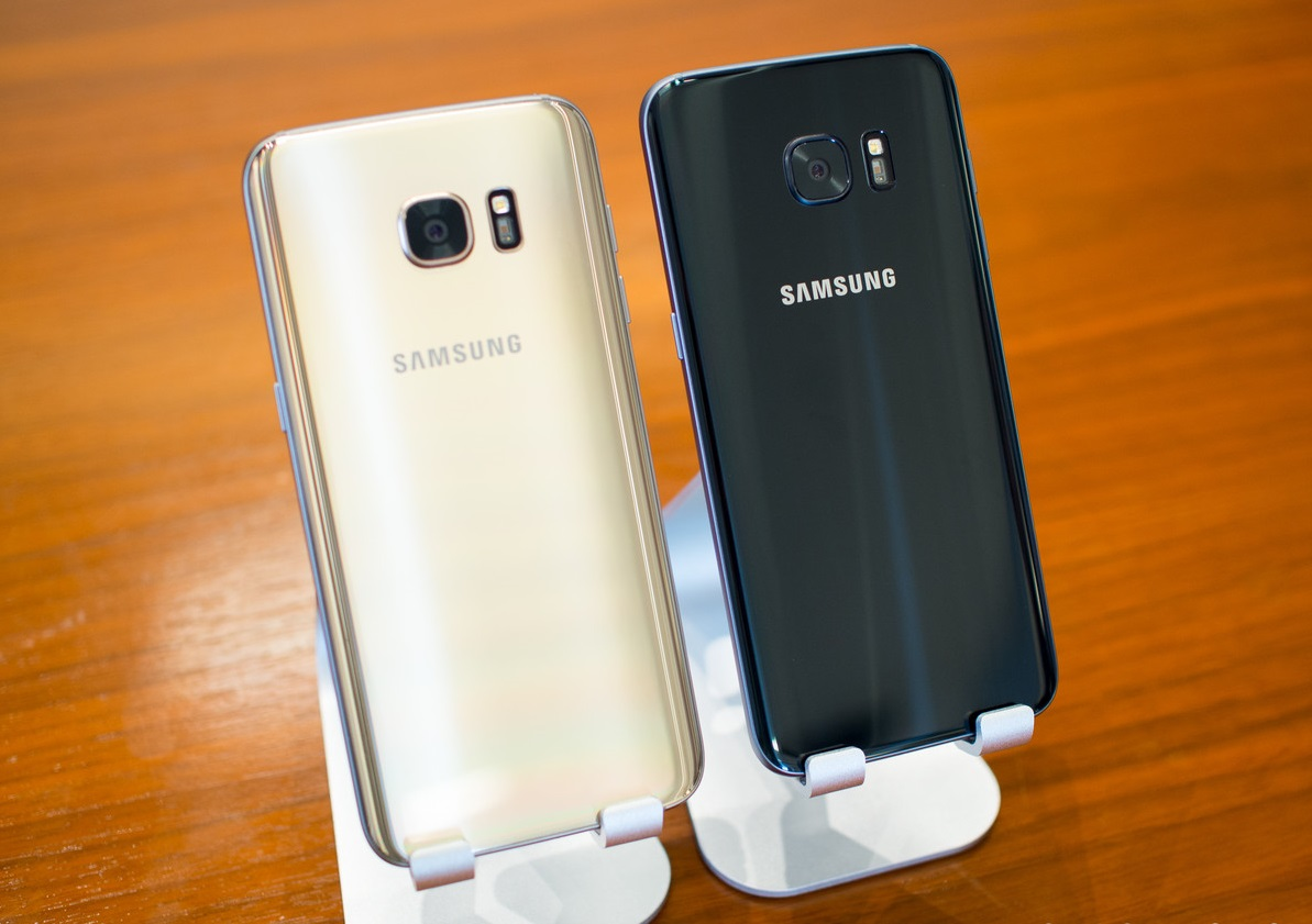 Top 10 Amazing Features Of Samsung Galaxy S7 2
