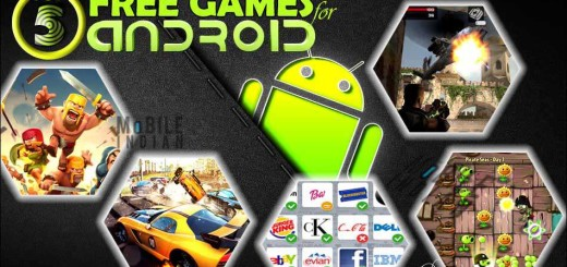 Top 5 Best Android Games For Time Pass 5