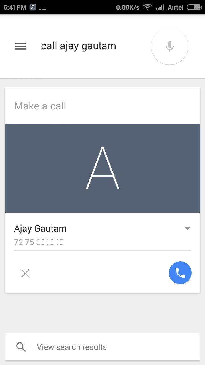 Use Your Google Now Voice Search With 12 Best Ways 12