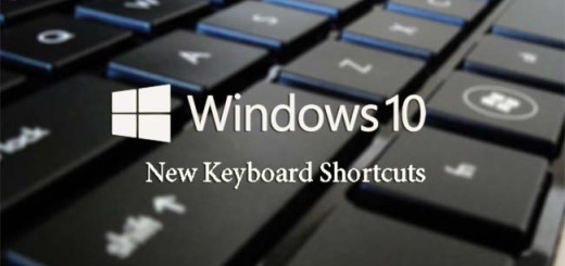 Windows 10 Keyboard Shortcuts_techxerl