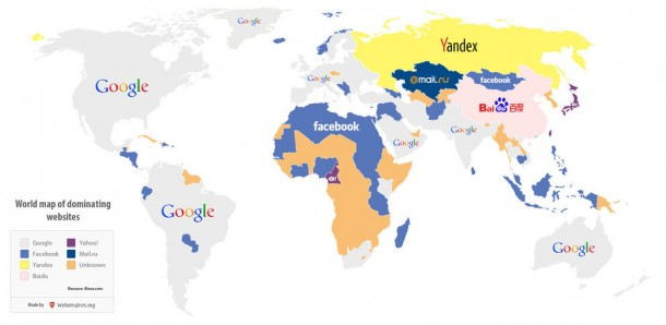 15 Maps That Will Change How You See The World 17
