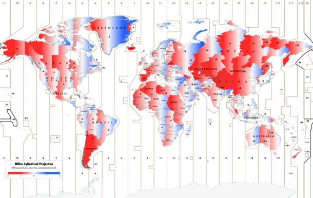 15 Maps That Will Change How You See The World 5