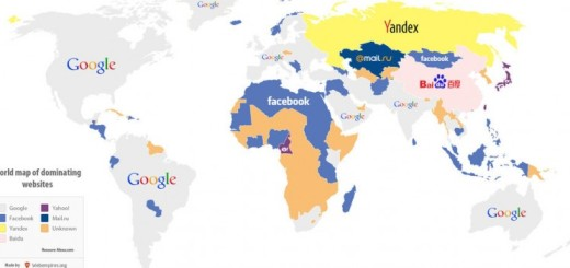 15 Maps That Will Change How You See The World_techxerl