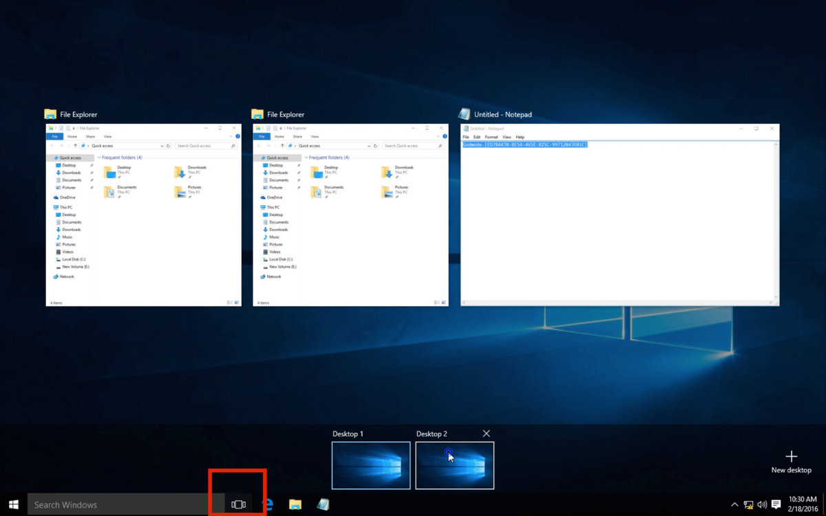 Cool Windows 10 Tricks And Tips 11