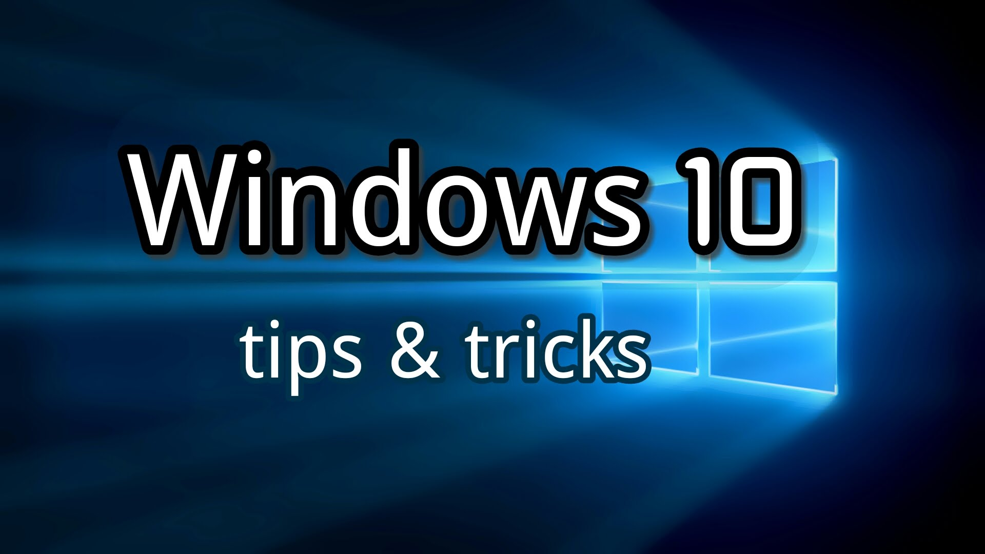 Cool Windows 10 Tricks And Tips 15