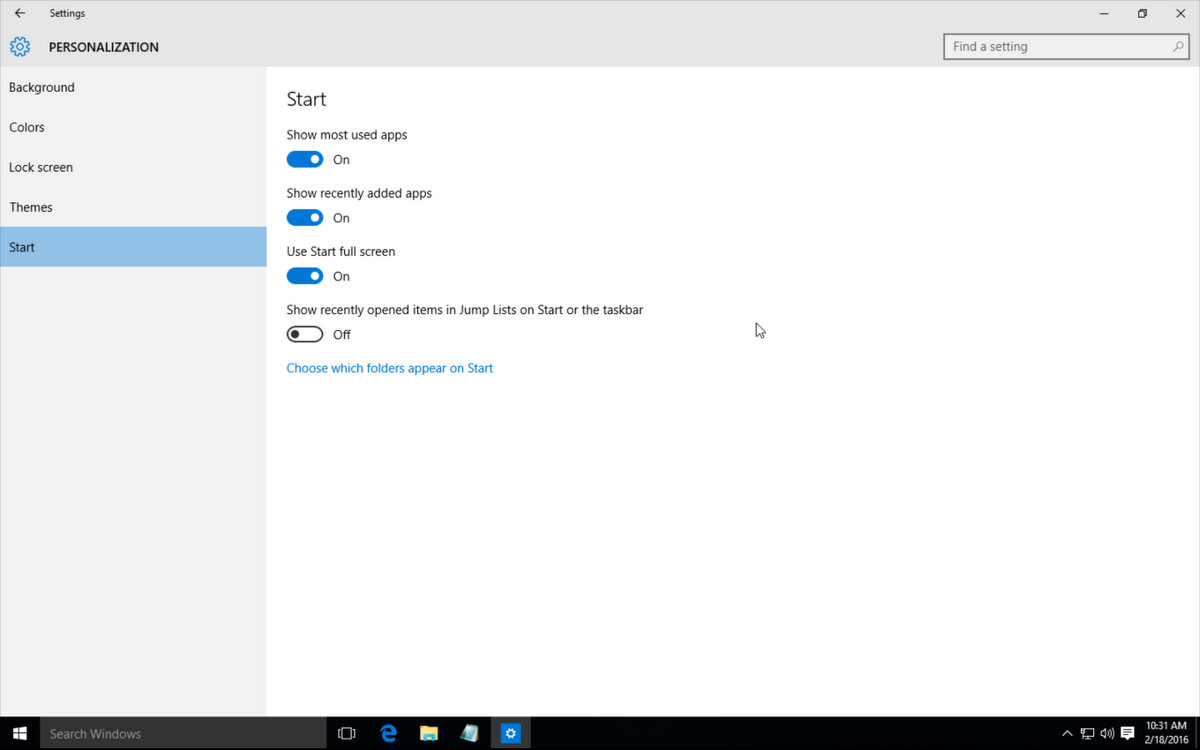 Cool Windows 10 Tricks And Tips 2