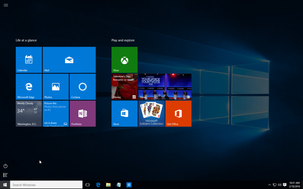 Cool Windows 10 Tricks And Tips 3