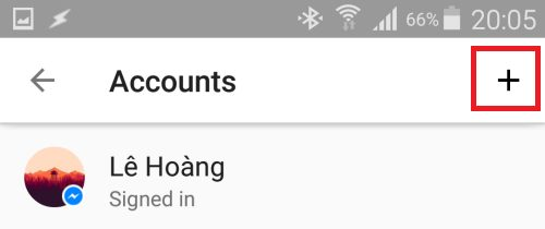 How To Use Multiple Facebook Accounts on Android Phone 3