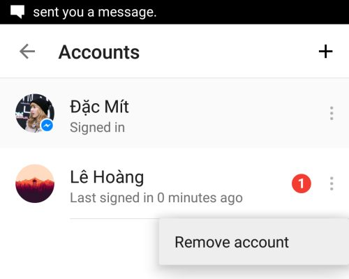 How To Use Multiple Facebook Accounts on Android Phone 5