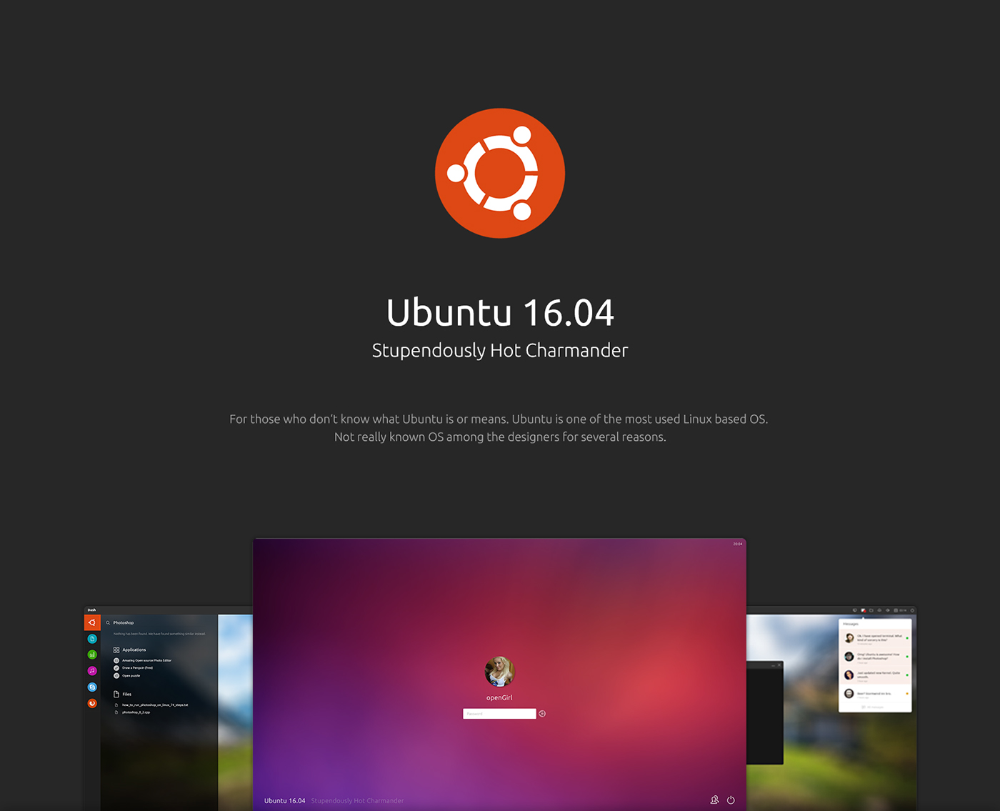 Ubuntu 16.04 LTS Xenial Xerus: What's The New Features In It?