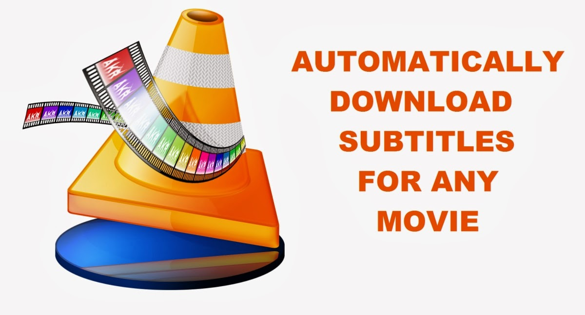 Download Subtitles From VLC 2