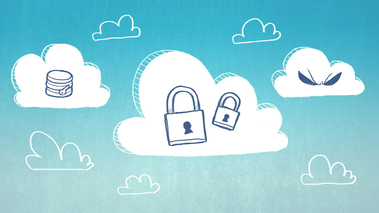 Encrypt Cloud Data