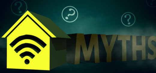 Break The 7 Common Smart Home Myths - Copy