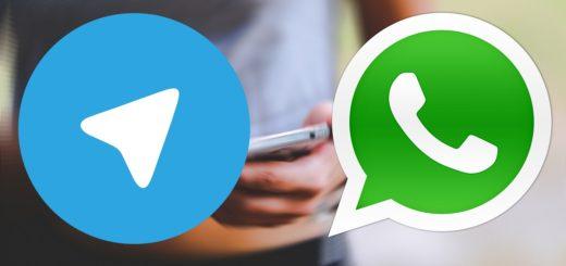 Hack A WhatsApp And Telegram 2