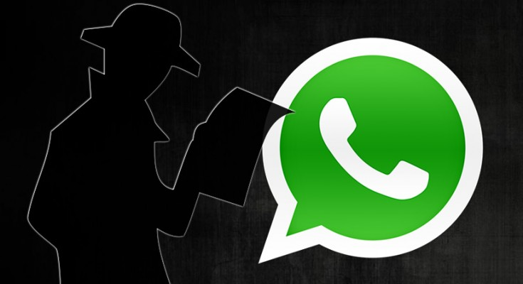 Hack WhatsApp And Telegram