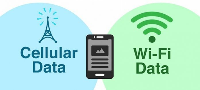How To Use Packet Data And Wi-Fi Both To Boost Your internet speed