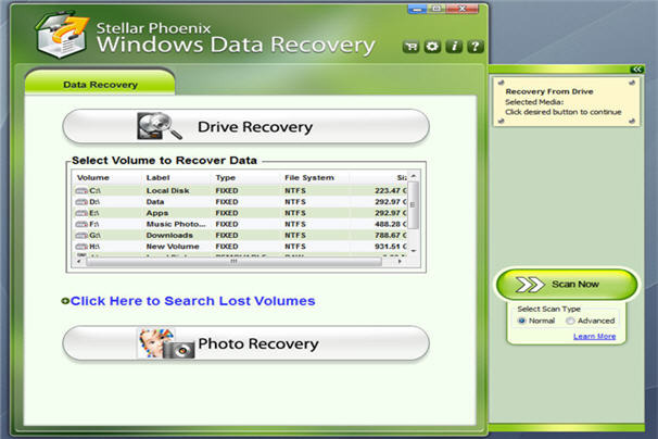 Top 5 Best Data Recovery Software For Windows In 2016 5