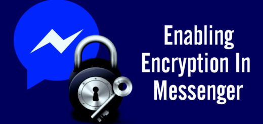 facebook messennger encryption