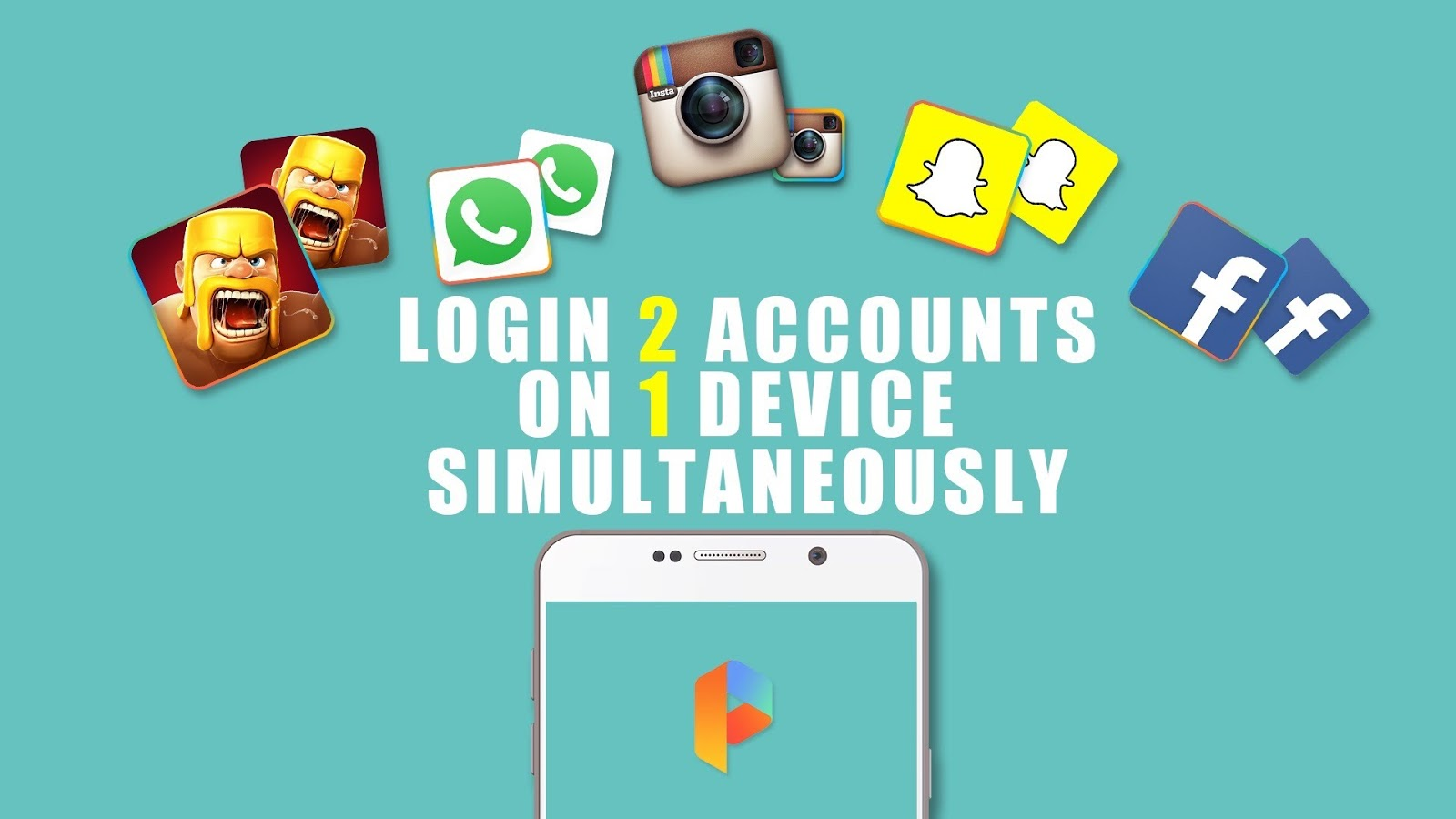 Manage Multiple User Accounts
