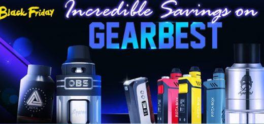 GearBest Black Friday Sales