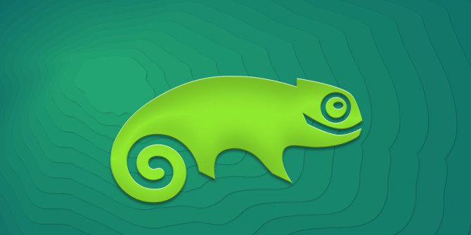 Opensuse best reasons
