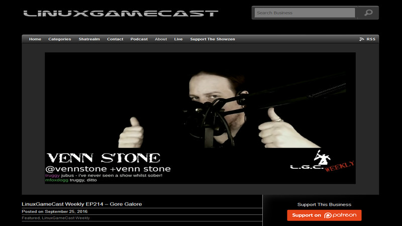 Linuxgamecast