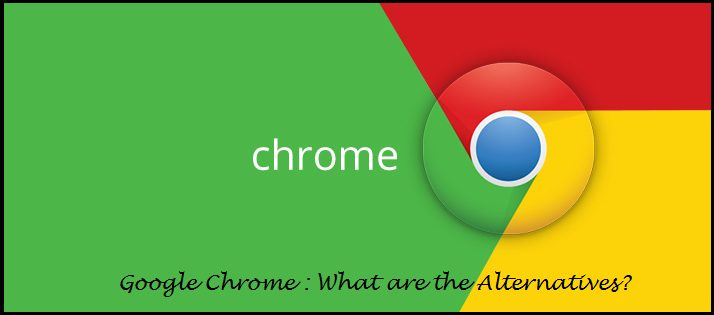 chrome alternatives