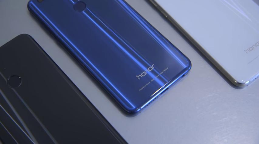 honor 8 body