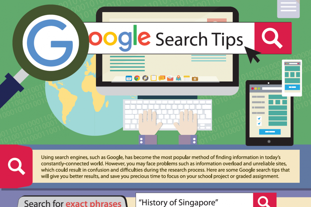 10 Secret Ways To Search Google For Information That 90% Of People Don't Know