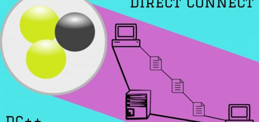 Direct Connect Protocol And DC++