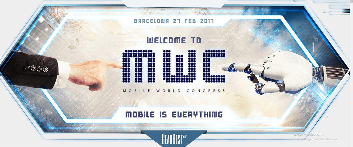 Gearbest MWC Deals