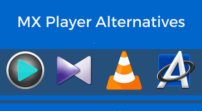 7 Best MX Player Alternatives For Android You Should Try