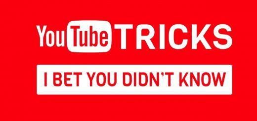 YouTube Tricks