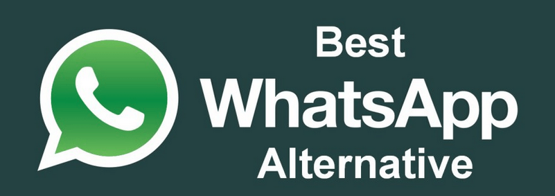 whatsapp alternative apps