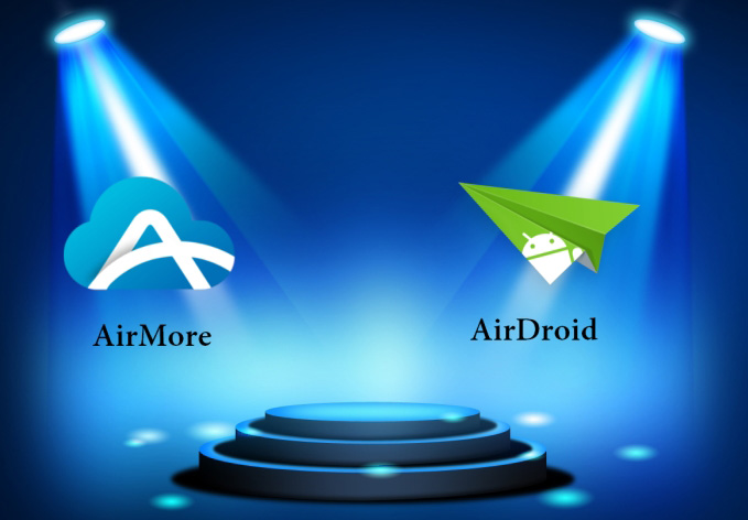 5 Best AirDroid Alternatives You Must Know About