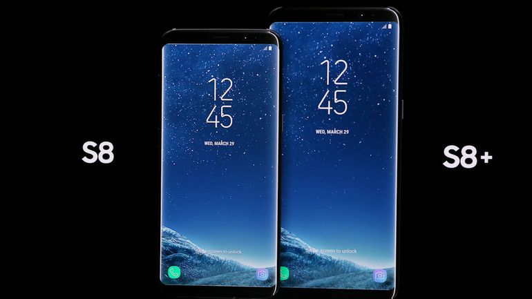 Samsung Galaxy S8 & S8 Plus - Specifications, Pictures, Price